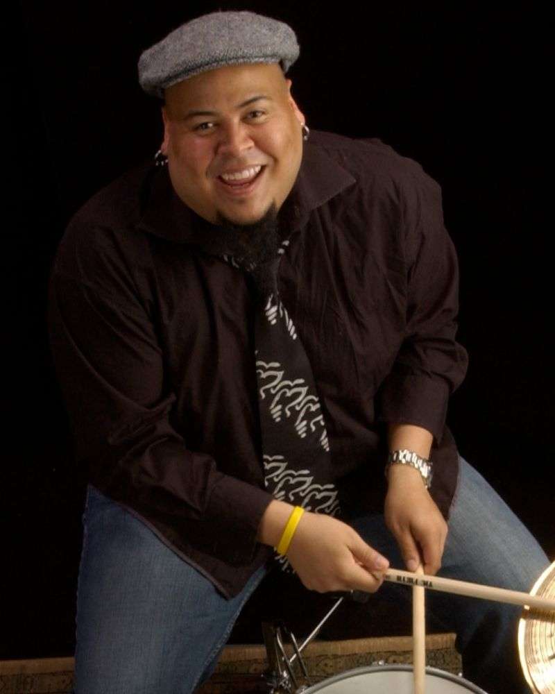Abe Laboriel Jr